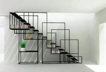 STAIR DESIGN / modern stair design