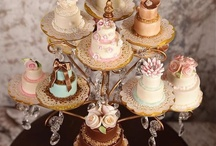 cakes / by Deb Murray