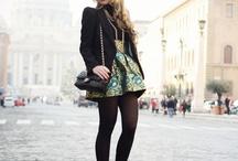 Fashion: Women / by Angelica Gaintatzi