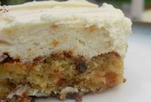 cakes & muffins etc.