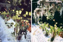 Blomme / Wedding flowers