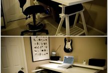 Keyboard Stand / by D Rumbo