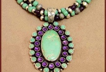 Amazing Jewelry / A collection of my favorite jewelry! / by Angela Gearhart