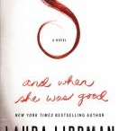 Gone Girl Read-Alikes / by East Greenbush Community Library