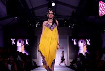 Resort Collections / A glimpse of the verious resort collections at India Resort Fashion Week