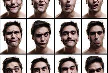 estudio facial