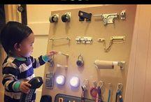 Children clever activities
