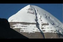 148. Mount Kailash - TIBET / Home of Lord Siva