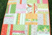Quilting / by Connie Powell Diedrich