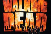 The Walking Dead / Graphics for The Walking Dead