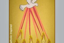 Catesismo-Sacraments / by Maria Hilton