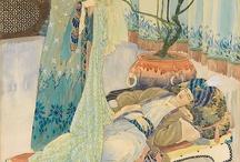 arabian fairy taile
