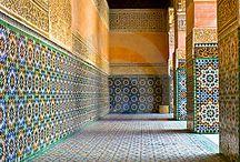 Love Morocco / by Brenda DQ