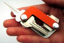 key organizer
