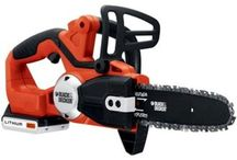 Garden - Mowers & Outdoor Power Tools