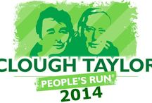 Clough Taylor People's Run 2014 / In memory of Brian Clough and in support of charity over a choice of 5km or 10km at Donington Park on 26th June 2014