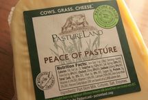 Peace of Pasture Cheese
