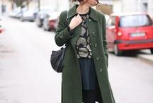 Fashion SHOW / by Ken Green