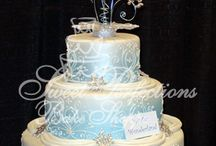 Quinceanera Winter Wonderland / by Mary's Bridal
