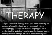 Counseling Quotes / by Estes Therapy - San Diego Counseling