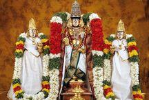 god Venkatesaya