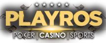 www.playros.com / Be A Playros - visit www.playros.com - The Pleasure of Playing Come and get your 100% first deposit bonus! :)