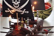 Parties -//- Pirates