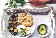 foodie /  (food & photo by me)