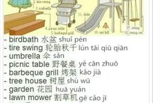 Learn Chinese / Chinese language learning