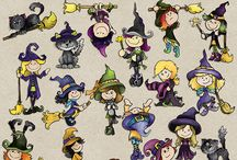 Which Witch Are You - Kit