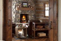 Interior Design / by Brooke Beggs