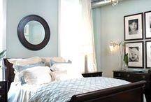 Master Bedroom / by Amelia Cobb