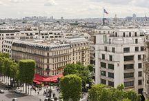 Paris- Fouquets Barriere