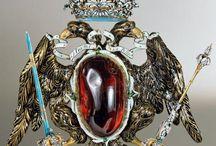 tiaras n jewels II / by peachy