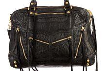 Handbag..leather one..