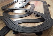 We Sell Scalextric & Other Slot Car / www.actionslotracing.co.uk