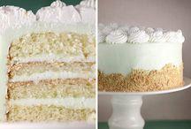 Desserts / by Kelli Griess
