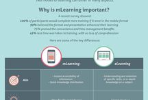 mLearning, gamification and on
