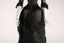 The Victorians knew fashion / by Francie Duffy