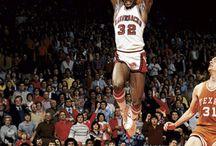 Razorback Basketball / by Lance James