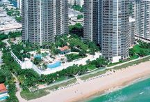 Condos - Fort Lauderdale Beach / Explore wonderful design, real estate and lifestyles of Fort Lauderdale Beach living.
