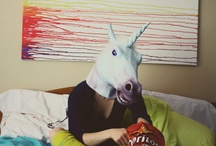 Unicorns photos