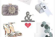 Wedding Collection Love / Weddings by Color, Theme & Season