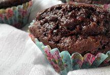 Muffins / #muffiny #cupcakes #muffins #dessert