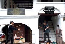Six reasons to visit Kampung Arab