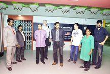 Delegates from LSBF / Delegates from London School of Business & Finance (LSBF) at Chennais Amirta.  #Delegates #LSBF #Diploma #HotelManagement #ChennaiAmirta #Chennai #Amirta #CAIIHM