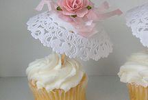 adornos cupcake