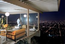 Mid-Century Modern Homes & Blueprints