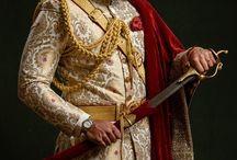 SikhandDread Groom Portraits