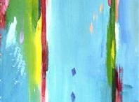 abstrakt / Kunst